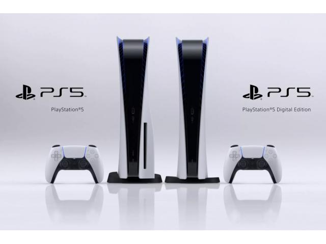 PlayStation 5 restock news and timings